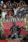 Batman Arkham Knight 2015- 19