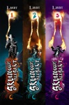 Skulduggery Pleasant Band 1-3 Als Bundle Inkl EShort