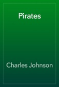 Charles Johnson - Pirates artwork