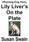 Lily Livers On The Plate