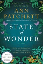 State of Wonder - Ann Patchett Book