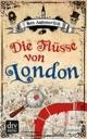 Die Flüsse von London von Ben Aaronovitch