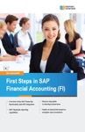 First Steps In SAP Financial Accounting FI