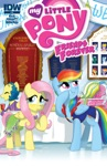 My Little Pony Friends Forever 18