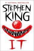 It - Stephen King Cover Art