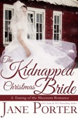 Jane Porter - The Kidnapped Christmas Bride  artwork