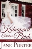 Jane Porter - The Kidnapped Christmas Bride  artwork