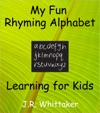 My Fun Rhyming Alphabet Learning For Kids