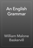 Similar eBook: An English Grammar