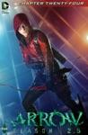 Arrow Season 25 2014- 24