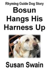 Bosun Hangs His Harness Up