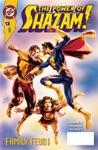 The Power Of Shazam 1995- 13