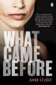 Anna George - What Came Before artwork