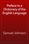 Preface To A Dictionary Of The English Language