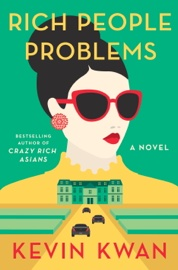 Rich People Problems book summary