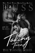Taking Turns - J. A. Huss Cover Art