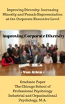 Improving Corporate Diversity My Graduate Paper