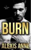 Burn - Alexis Anne Cover Art