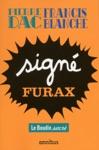 Sign Furax