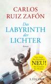 Carlos Ruiz Zafón - Das Labyrinth der Lichter Grafik