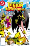 Tales Of The Legion 1984- 322