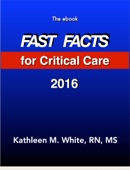 Similar eBook: Fast Facts for Critical Care