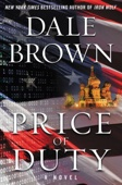 Price of Duty - Dale Brown Cover Art