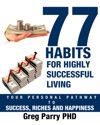 77 Habits For Highly Successful Living