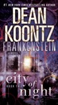 Frankenstein City Of Night