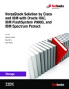 VersaStack Solution By Cisco And IBM With Oracle RAC IBM FlashSystem V9000 And IBM Spectrum Protect