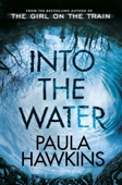 Paula Hawkins - Into the Water artwork