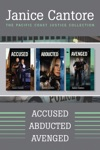 The Pacific Coast Justice Collection Accused  Abducted  Avenged