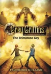 Grey Griffins The Brimstone Key