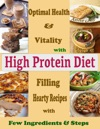 Optimal Health  Vitality With High Protein Diet