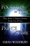 Footsteps In Time  Prince Of Time
