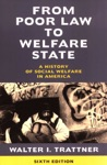 From Poor Law To Welfare State 6th Edition