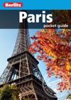 Berlitz Paris Pocket Guide
