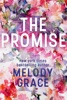 Melody Grace - The Promise  artwork
