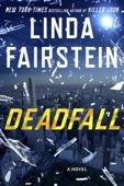 Deadfall - Linda Fairstein Cover Art