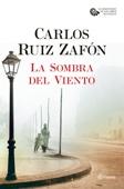 Carlos Ruiz Zafón - La Sombra del Viento portada