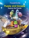 Purple Turtle - Purple And Goople Explore The Planet