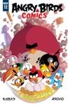 Angry Birds Comics 2016 12