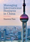 Managing International Business In China Second Edition