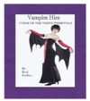Vampire Hire Curse Of The White Werewolf