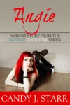 Angie A Short Story From The Bad Boy Rock Star Series