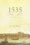 1535 A Time Travel Novel