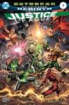 Justice League 2016- 11