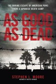 As Good As Dead - Stephen L. Moore Cover Art