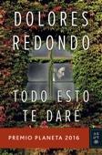 Dolores Redondo - Todo esto te daré portada