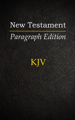 The New Testament Paragraph Edition